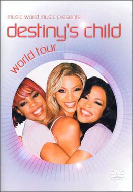 Destiny's Ch... 2002 Songs