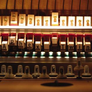 <i>Drukqs</i> 2001 studio album by Aphex Twin