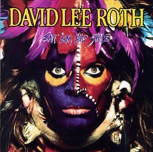 <i>Eat Em and Smile</i> 1986 studio album by David Lee Roth