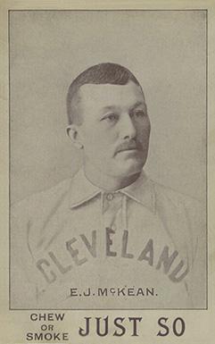 Ed McKean