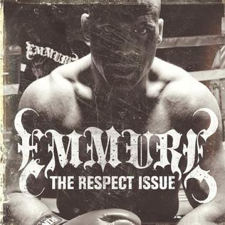 The Respect Issue Wikipedia