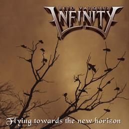 <i>Flying Towards the New Horizon</i> 2006 studio album by Beto Vázquez Infinity