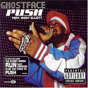 Ghostface Killah featuring Missy Elliott - Tush (studio acapella)