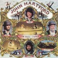 <i>Gum Tree Canoe</i> 1984 studio album by John Hartford