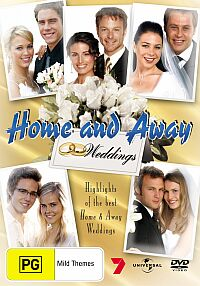 Home and Away: Weddings