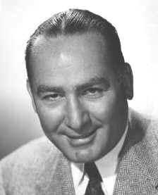 Hal B. Wallis American film producer