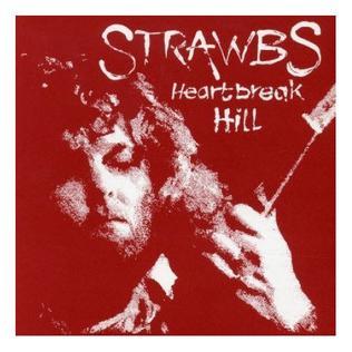 <i>Heartbreak Hill</i> (album) 1995 studio album by Strawbs