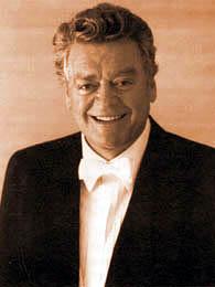 Hermann Prey opera singer