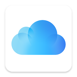 iCloud cloud storage and cloud computing system