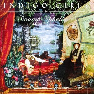 <i>Swamp Ophelia</i> 1994 studio album by Indigo Girls