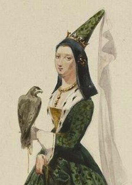 Isabeau Of Bavaria Wikiwand