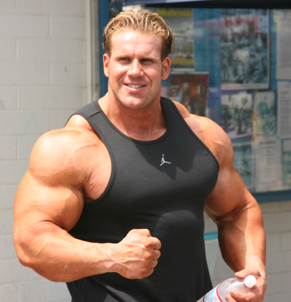 Mr olympia cutler jay