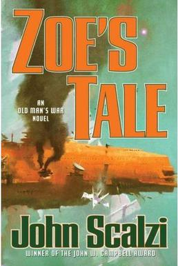 John Scalzi - Zoe's Tale.jpg