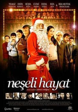 Picture of a movie: Neseli Hayat