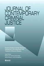 Image result for Journal of contemporary criminal justice.