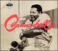 "<i>Julian ""Cannonball"" Adderley</i> (album) 1955 studio album by Cannonball Adderley"