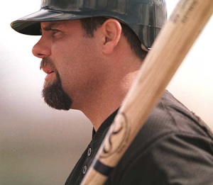 Ken Caminiti American baseball player