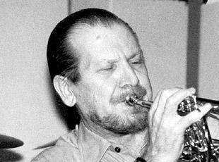 Ken Colyer British musician