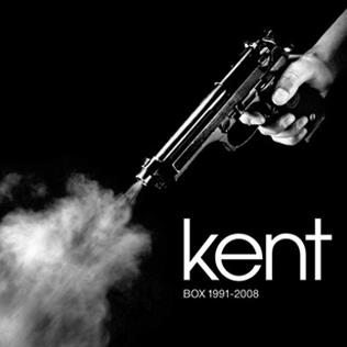 <i>Box 1991–2008</i> 2008 Compilation album by Kent