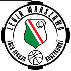 Legia Warsaw (basketball)