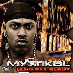 <i>Lets Get Ready</i> 2000 studio album by Mystikal