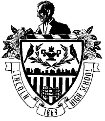Lincoln High School (Portland, Oregon) logo.png