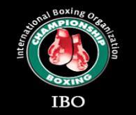 International Boxing Organization International professional boxing organization