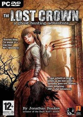 The Lost Crown A Ghost Hunting Adventure Wikipedia