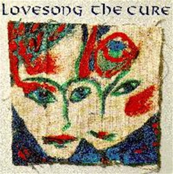 Cover image of song Lovesong by The Cure