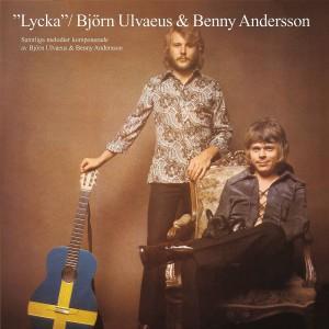 <i>Lycka</i> 1970 studio album by Björn Ulvaeus & Benny Andersson