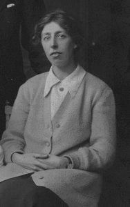 Muriel Wheldale Onslow English biochemist