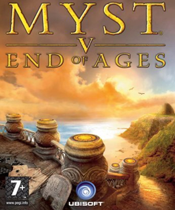 myst end of ages Beste Bilder: