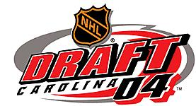 2004 NHL Entry Draft 42nd annual meeting of National Hockey League franchises to select newly eligible players