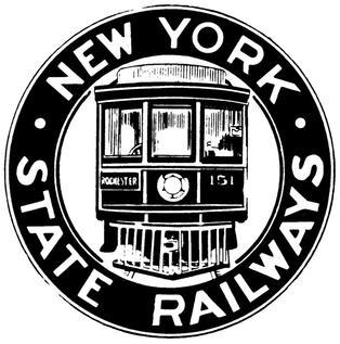 New York State Railways