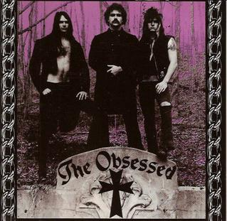 <i>The Obsessed</i> (album) 1990 studio album by the Obsessed