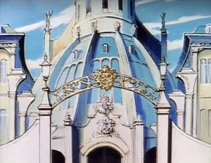 Some of Utena's architecture. OhtoriAcademy.jpg