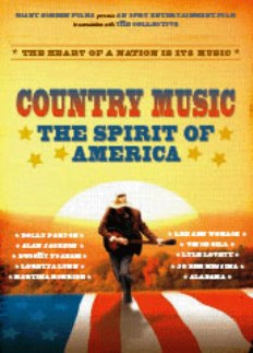 country music the spirit of america wikipedia