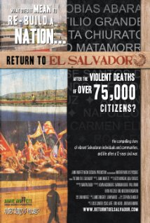 <i>Return to El Salvador</i> 2010 film by Jamie Moffett