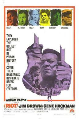 Riot Film