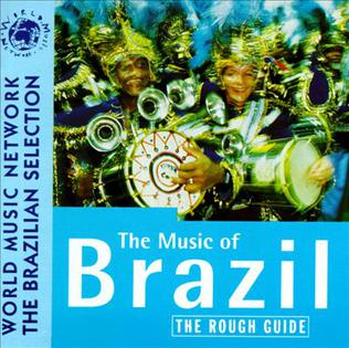 <i>The Rough Guide to the Music of Brazil</i> (1998 album) 1998 compilation album by Various artists