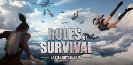 Rules Of Survival Wikipedia