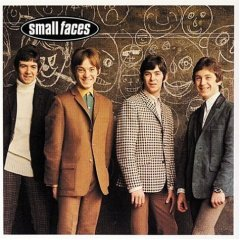 <i>From the Beginning</i> (Small Faces album) compilation album