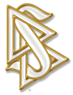 The Scientology symbol is composed of the lett...