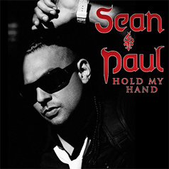 Hold My Hand (Sean Paul song) - Wikipedia