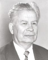 Sergey Yablonsky
