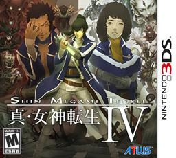 <i>Shin Megami Tensei IV</i> 2013 video game