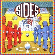 <i>Sides</i> (Anthony Phillips album) 1979 studio album by Anthony Phillips