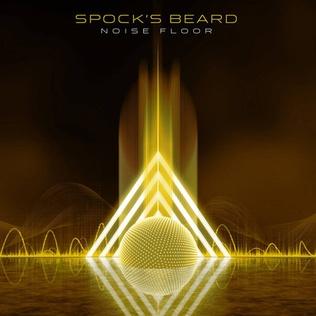 <i>Noise Floor</i> (Spocks Beard album) 2018 studio album by Spocks Beard