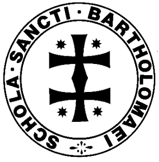 St Bartholomews School Academy in Newbury, Berkshire, England