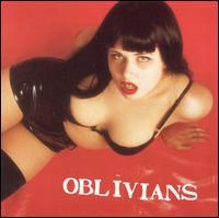 <i>Sympathy Sessions</i> 1996 studio album by The Oblivians